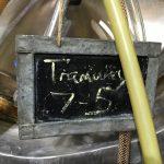 Brew Day - A pale ale utilizing an alternative grain: rye